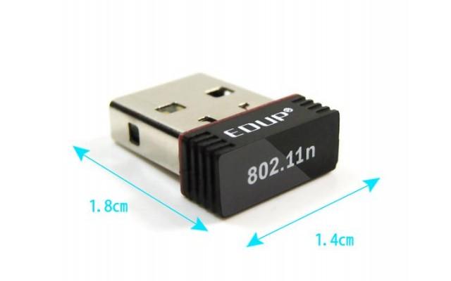 EDUPNano Very small USB WiFi