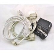AC2440 PSU Ethernet USB and Serial Cables for Mini2440