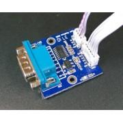UnivRS232 adapter