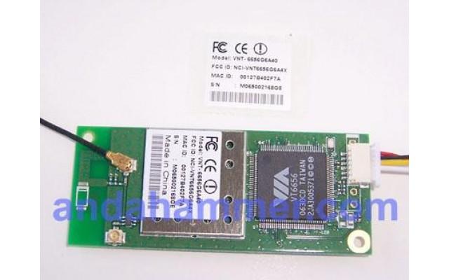USB Module/ Dongle VIA VNT6656