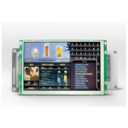 Hiteg 7 Inch Resistive Touch LCD