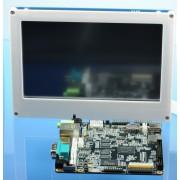Mini210S(BE)-A70 1GHz ARM Cortex A8 with 7 inch A70i LCD