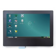 S701 Capacitive Touch 7 inch LCD