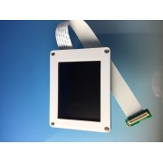"""TD35 3.5"""" Resistive Touch LCD"""