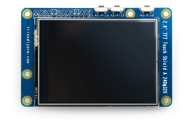 T28 LCD