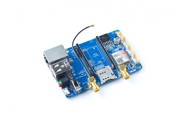IoT-2G Duo2