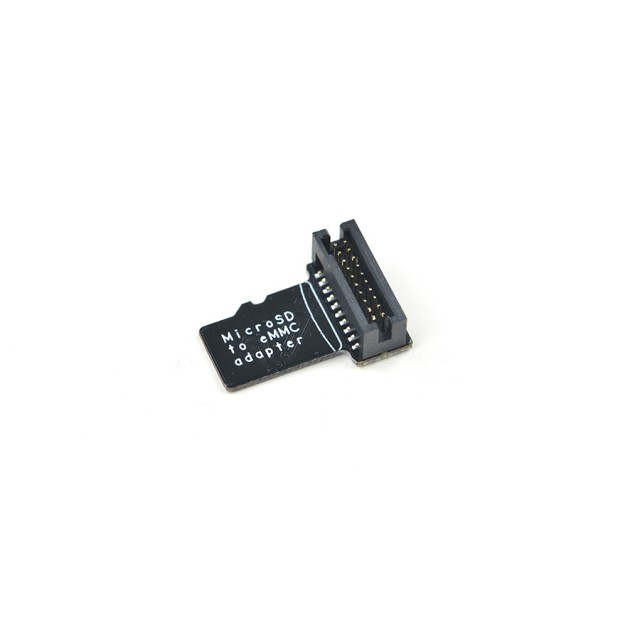 MicroSD to eMMC Adapter