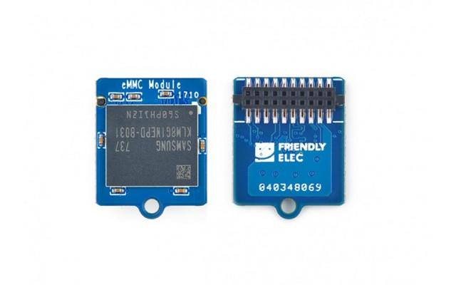 eMMC Module - 8GB