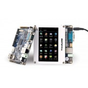 Mini210S(BE)-43 1GHz ARM Cortex A8 with 4.3 inch LCD