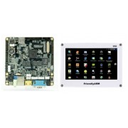 Mini210S(BE)-W50 1GHz ARM Cortex A8 with 5 inch LCD