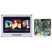 Mini210S(BE)-A70 1GHz ARM Cortex A8 with 7 inch A70i LCD