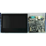 Mini210S(BE)-CAP7 with 7 inch Capacative Touch LCD