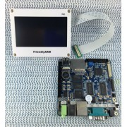 Mini2440-43 (256NAND) ARM9 Embedded System with 4.3 inch LCD.