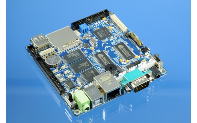 Mini2440(1G) 400MHz ARM9 Embedded Linux System