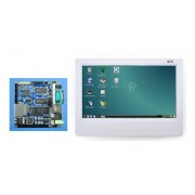 Mini2440-S70 (256NAND) ARM9 Embedded System with S70 LCD.