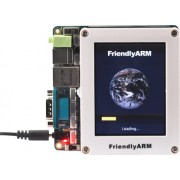 Mini2440-35 (256NAND) ARM9 Embedded System with 3.5 inch LCD