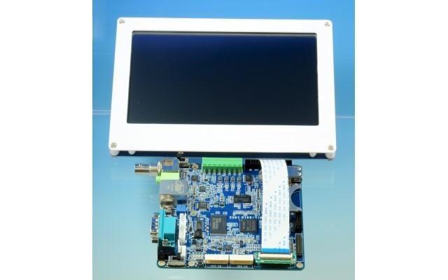 Mini6410-A70(1G)