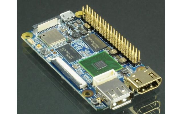 NanoPi2 Limited
