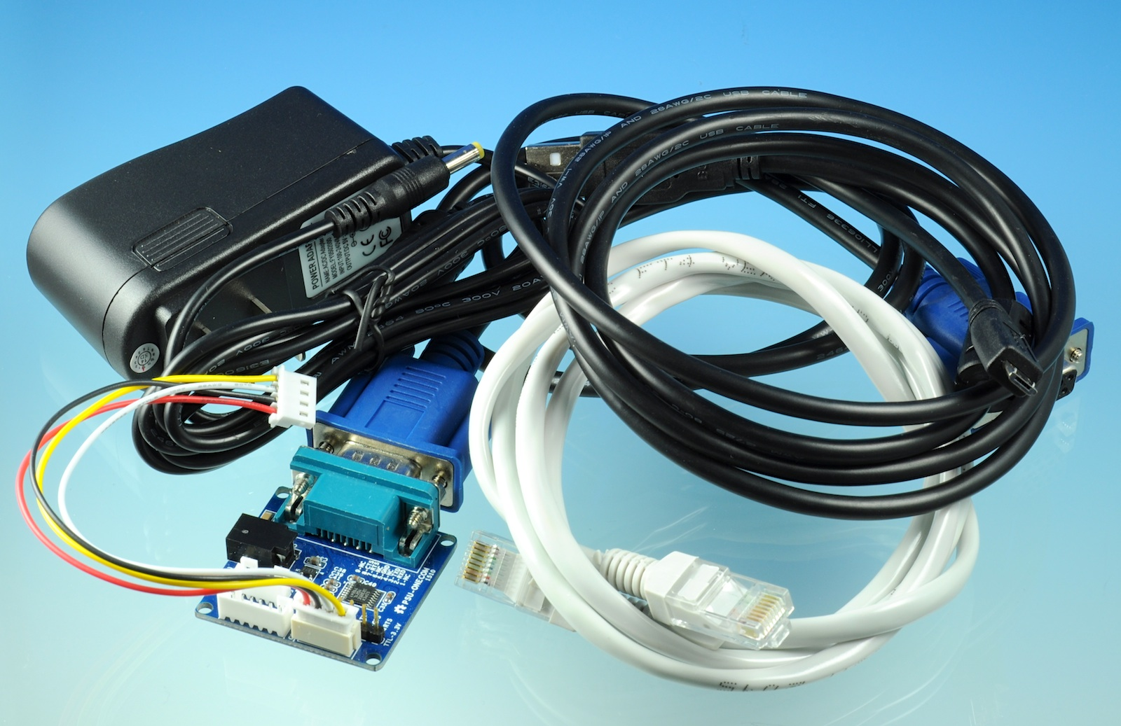 Name Nanopi Wiringpi Need Cables Power Supply Etc Dont Forget To Add The Nano Accessories Kit 1680