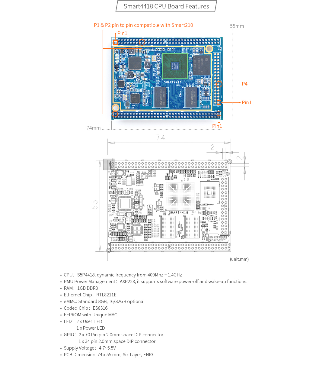 Smart4418sdk X710 Quad Arm Cortex A9 Lcd Sata Power Schematic The Uses A 12v Supply Why You Ask So That It Can Hard Drive Or Ssd On Connector