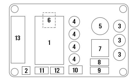 matrix compact kit