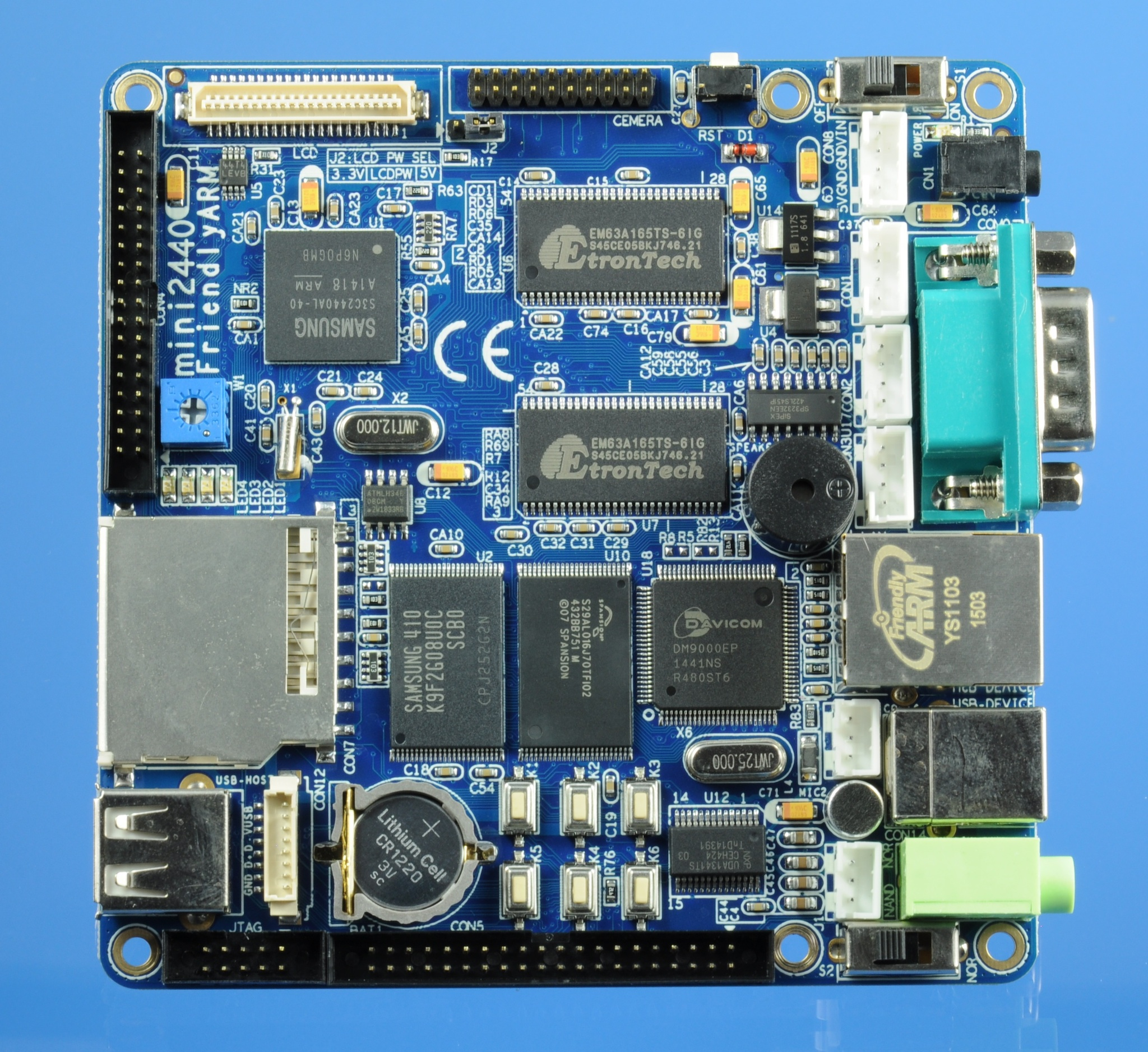 Name Nanopi Wiringpi Jtag Need Cables And Power Supply Dont Forget To Add The Accessories Kit 595 Ac2440